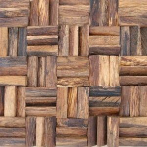 New Recycled Wood Products for Home Decor